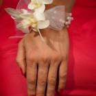 браслет подруги невесты