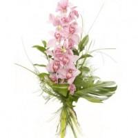 Букет «Ветка орхидеи»