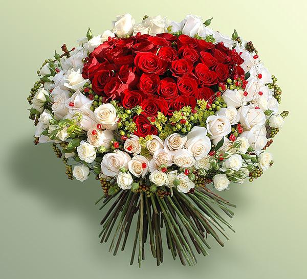 букет цветок